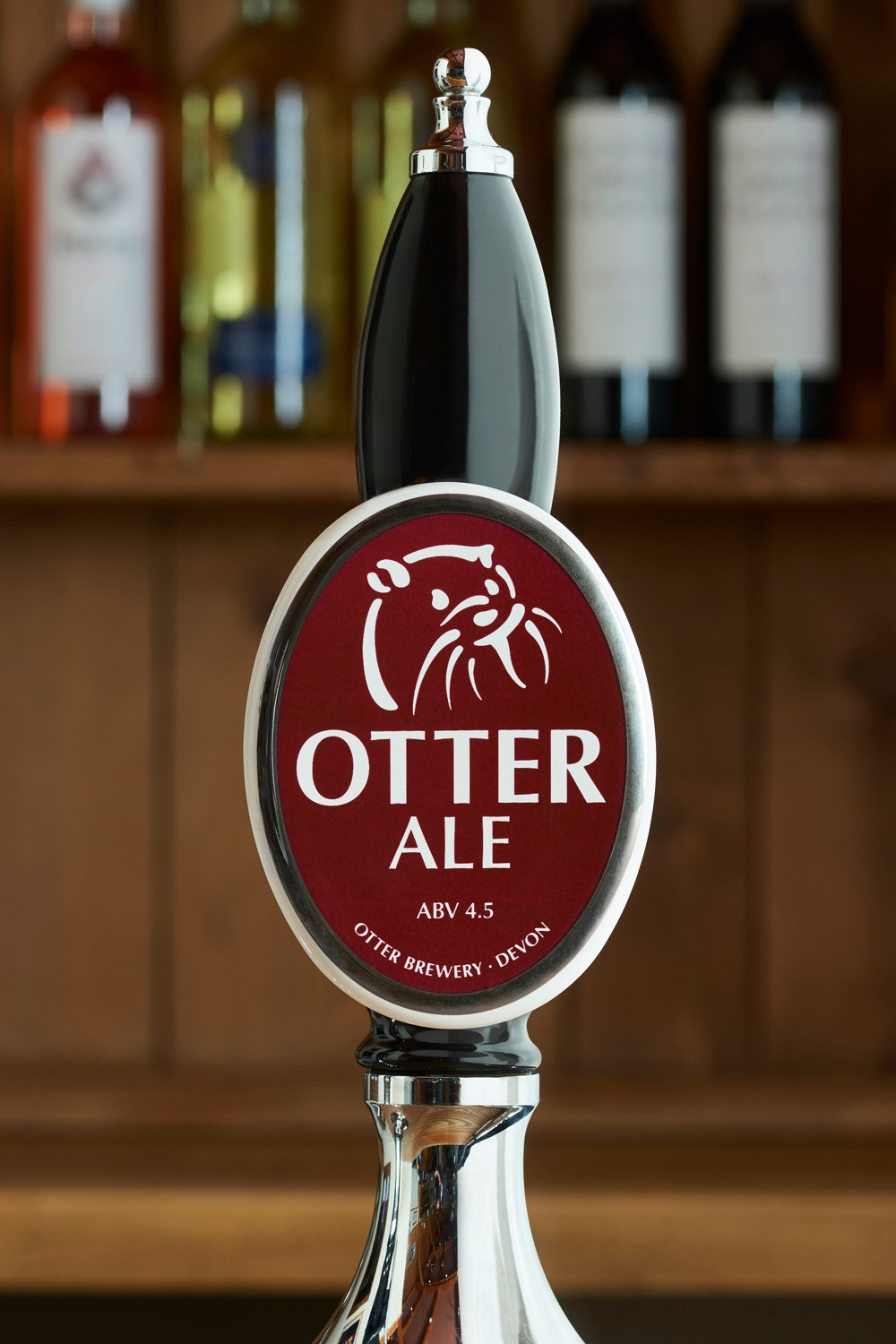 Beer - Otter Brewery
