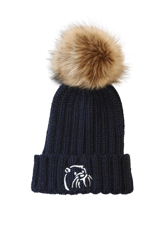 Bobble Hat - Otter Brewery 8f139a55fab